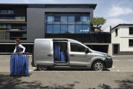 Noul Express: Familia autoutilitarelor Renault se extinde 3