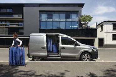 Noul Express: Familia autoutilitarelor Renault se extinde 5