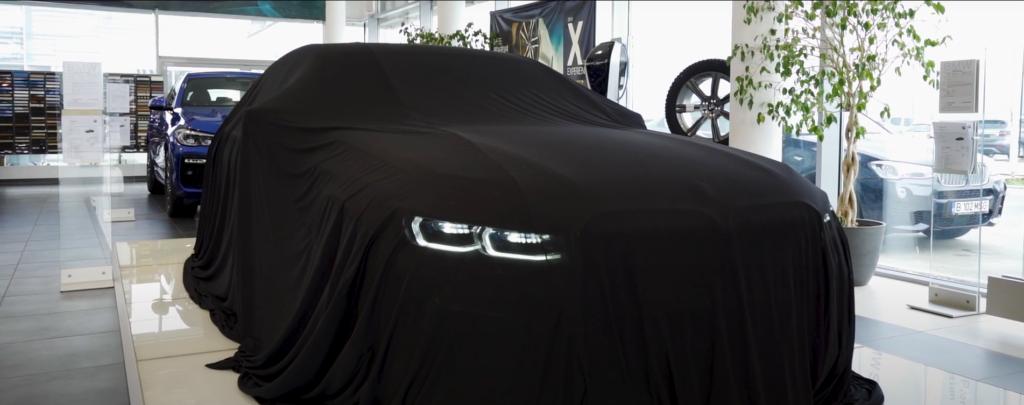 BMW Seria 7, definiția luxului suprem 2